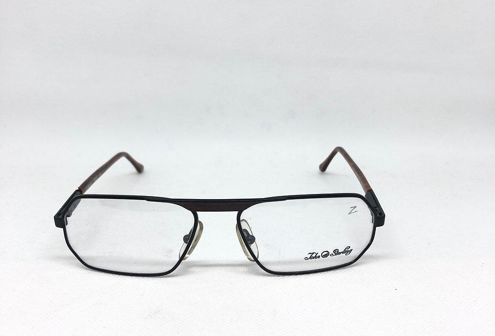 JHON STERLING 30/f 140 102 vintage glasses DEADSTOCK
