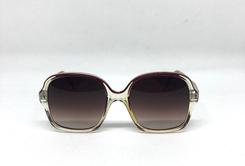 SOLVIS 825 50 20 vintage sunglasses DEADSTOCK