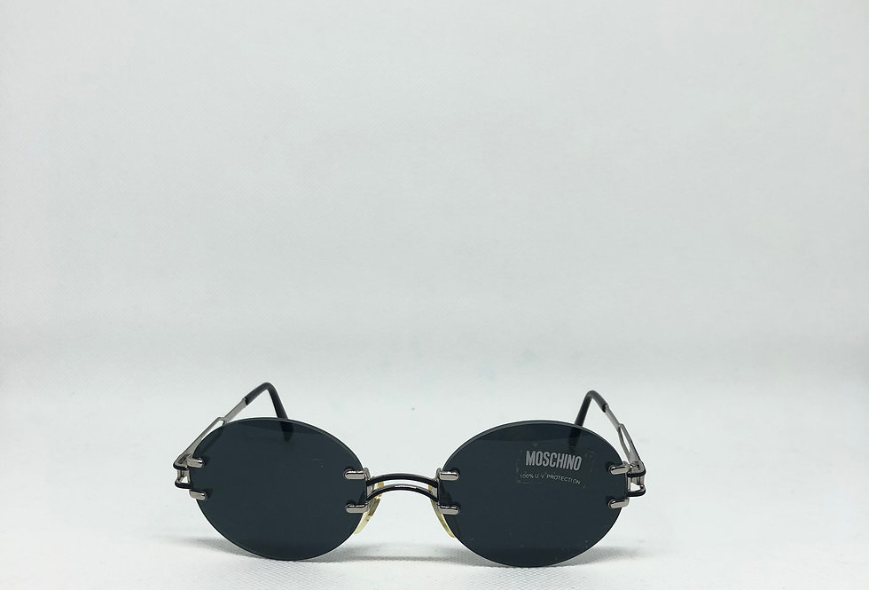 MOSCHINO MM3009 S 50 19 BE/6 135 vintage sunglasses DEADSTOCK