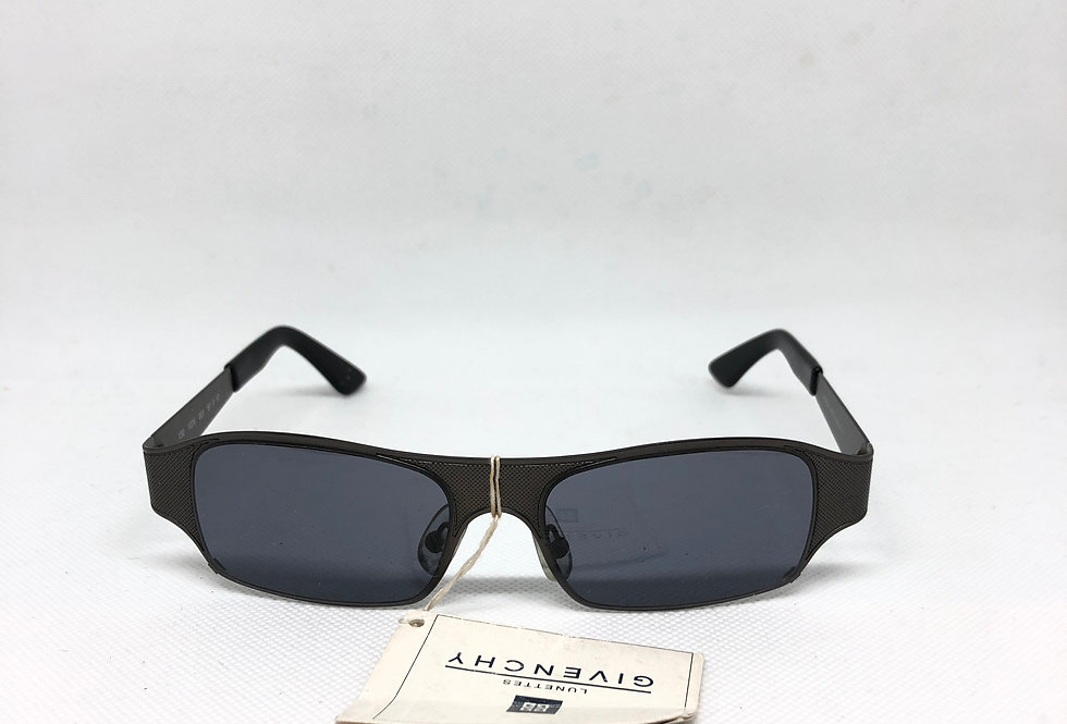 GIVENCHY 1076 001 51 17 130 vintage sunglasses DEADSTOCK