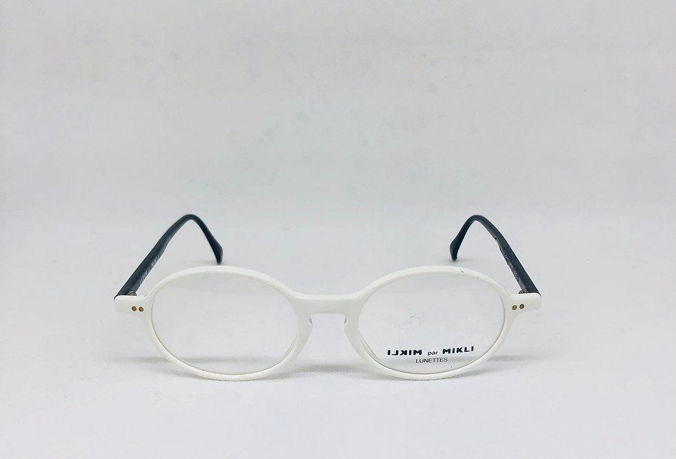 MIKLI par MIKLI 6051 102 vintage glasses DEADSTOCK
