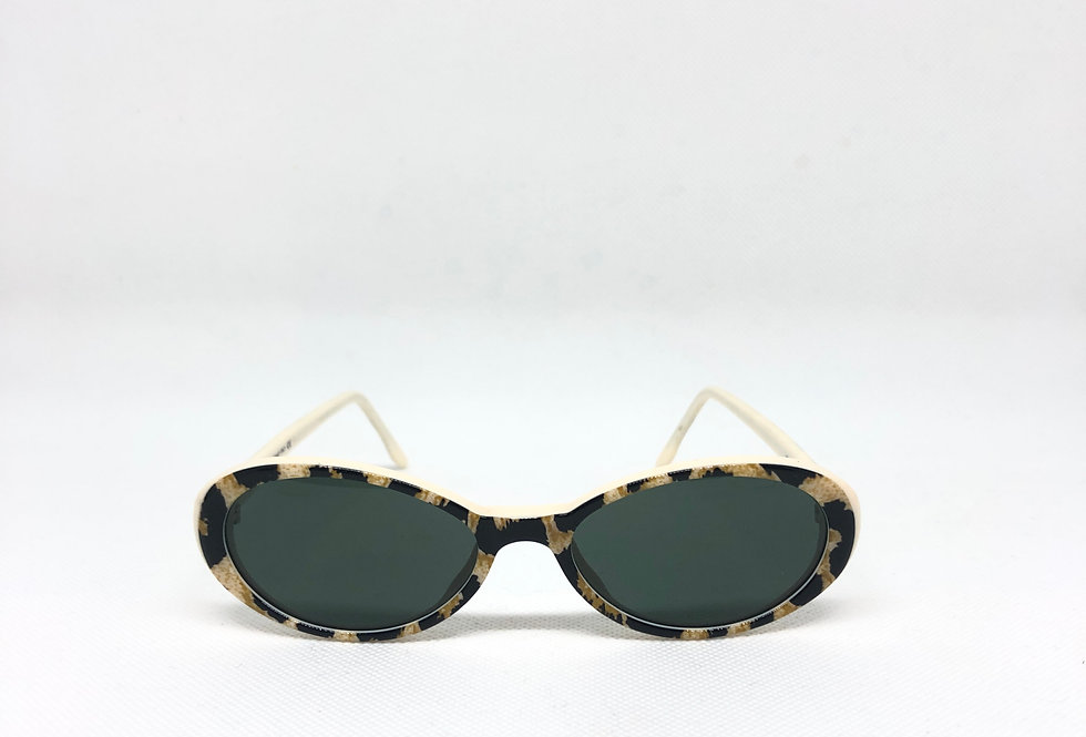 VALENTINO v 206 691 53 17 140 vintage sunglasses DEADSTOCK