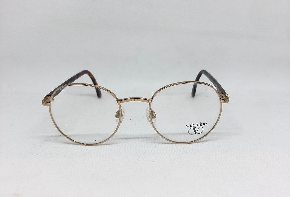 VALENTINO V406 903 50 20 135 vintage glasses DEADSTOCK