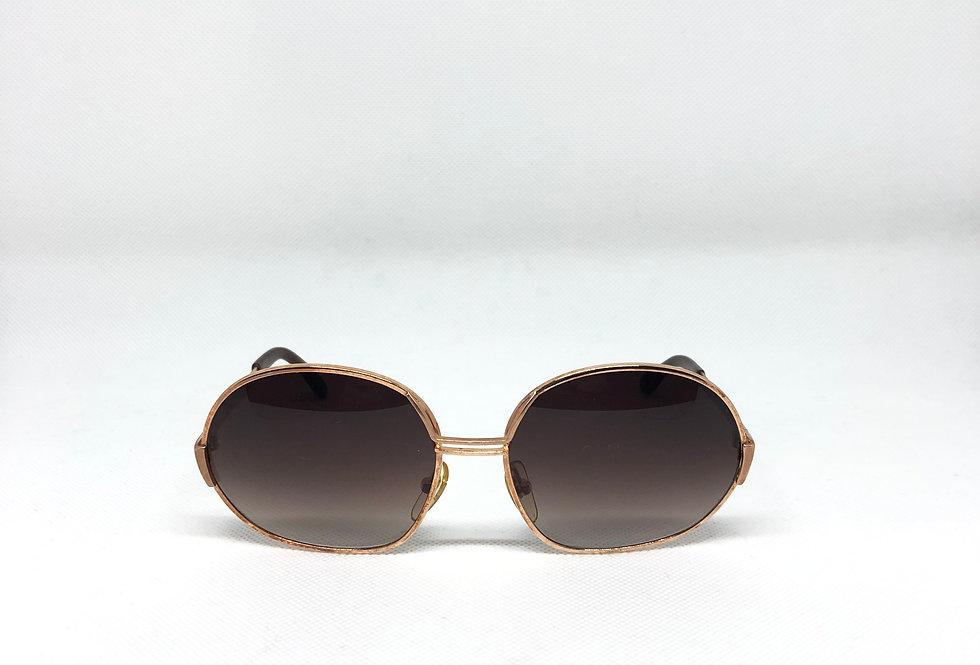ELLEBI olona 56/18 vintage sunglasses DEADSTOCK