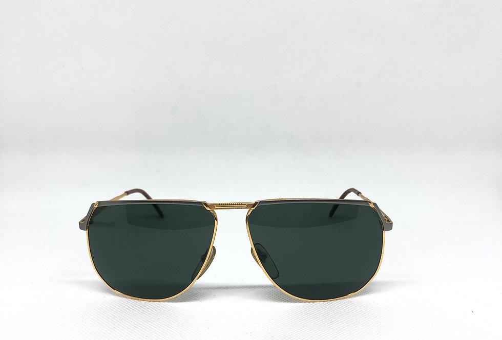 ANNABELLA offshore 504 c6 60 18 vintage sunglasses DEADSTOCK