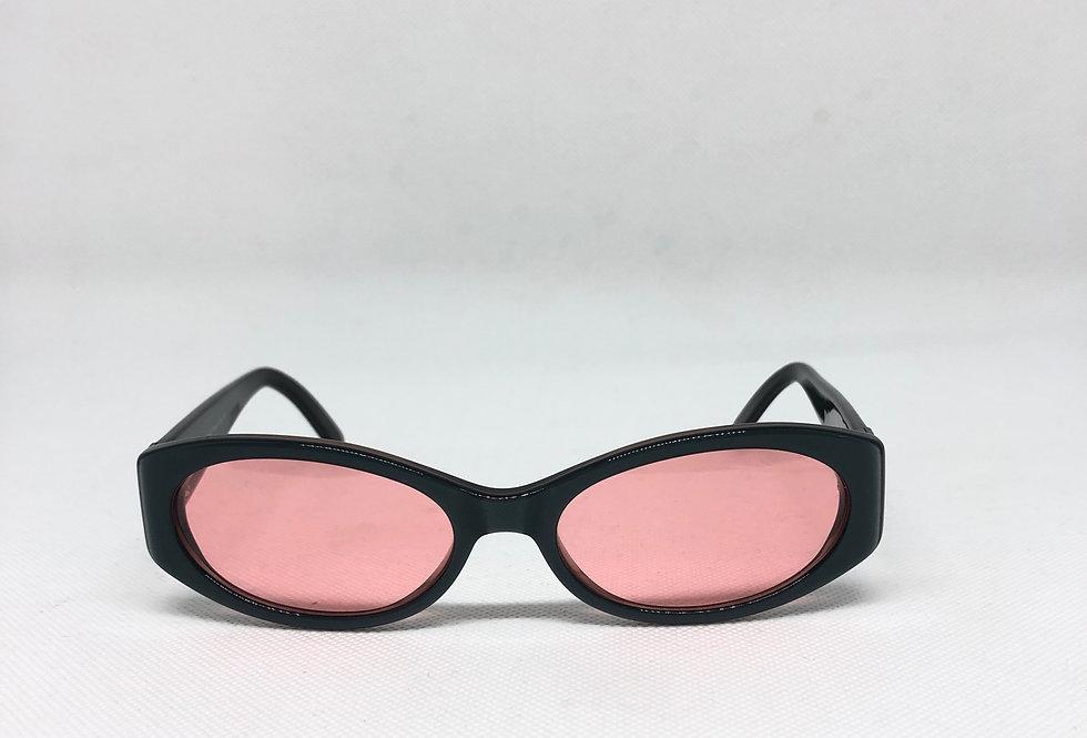 TRUSSARDI eyes TE 20292 416 55-17 140 vintage sunglasses DEADSTOCK