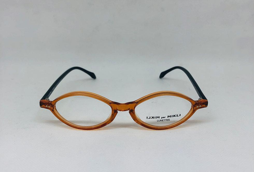 MIKLI par MIKLI 6073 2205 vintage glasses DEADSTOCK
