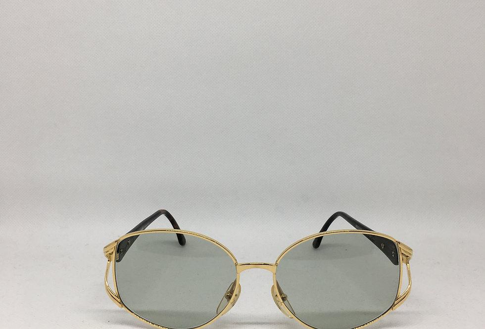 GIANNI VERSACE v78 740 56 16 vintage sunglasses DEADSTOCK