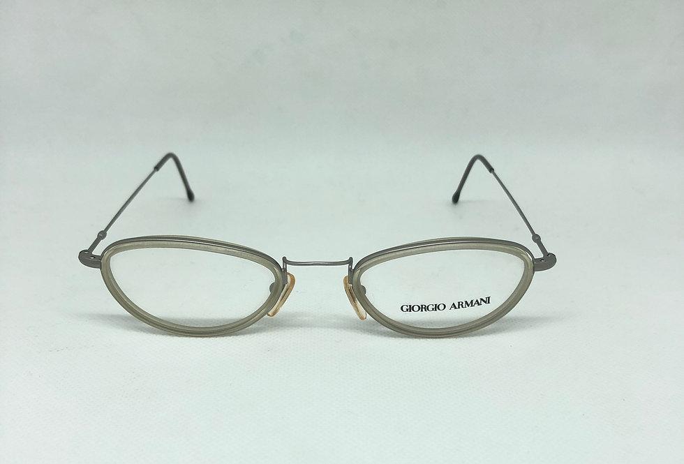 GIORGIO ARMANI 248 881 50 23 135 vintage glasses
