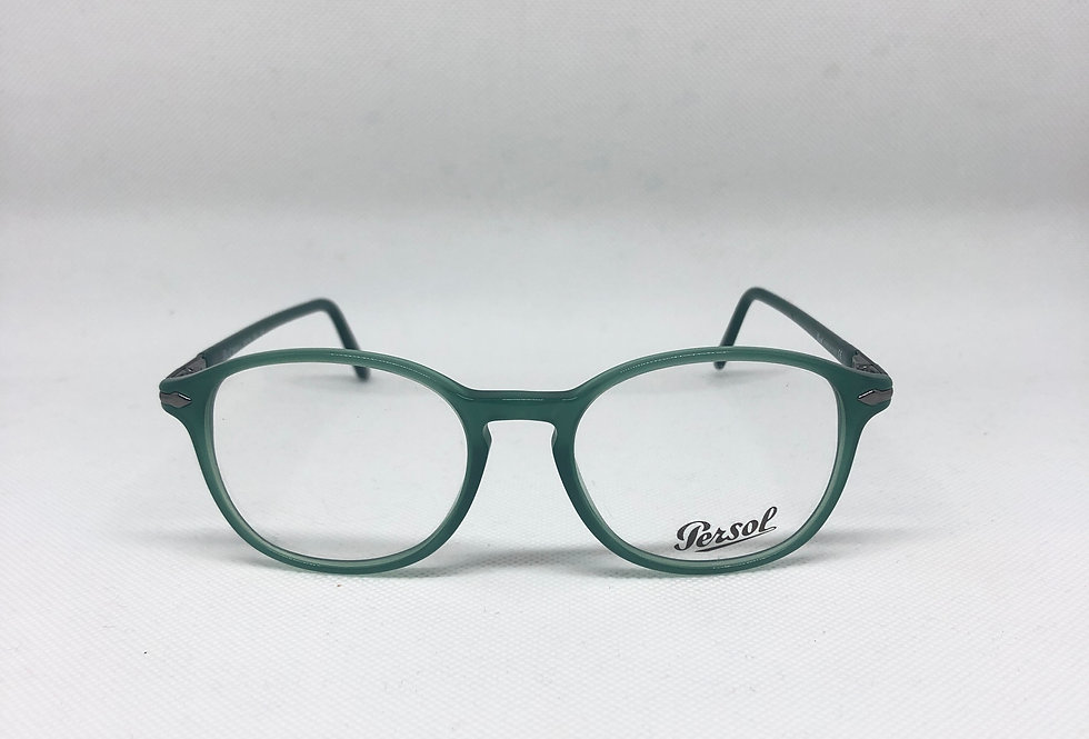 PERSOL 2649-V 50 18 330 140 vintage glasses DEADSTOCK