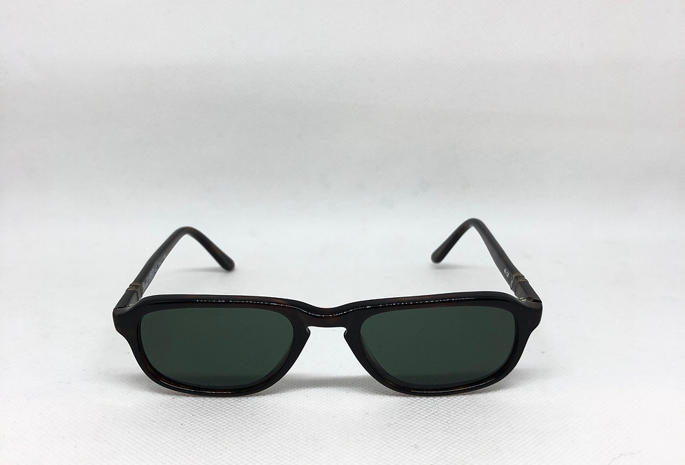 PERSOL meflecto ratti jolly 1 pat 48 68 vintage sunglasses DEADSTOCK