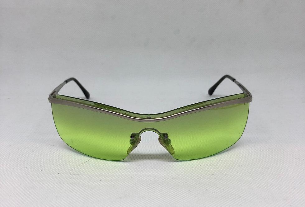 PERSOL 2122-s 518/52 130 vintage sunglasses DEADSTOCK