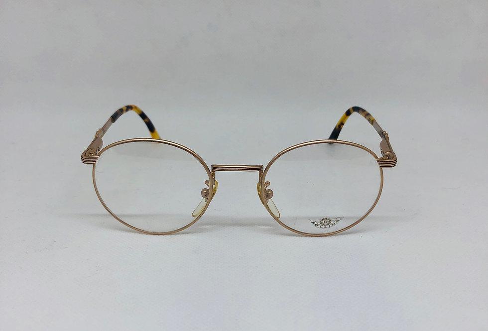ROLLING 636 47 20 336 vintage glasses