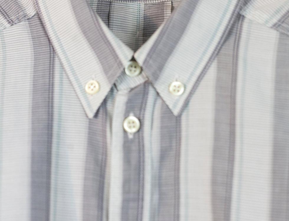 camicia-emporio-armani-righe-cotone-vintage