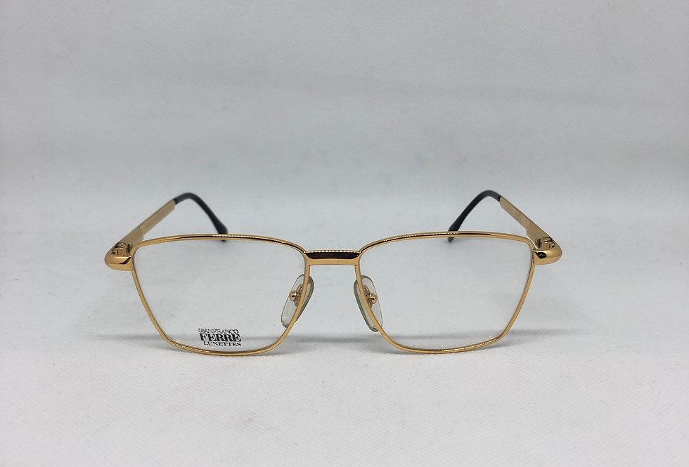 GIANFRANCO FERRÉ 135 gff 146 013 vintage glasses DEADSTOCK