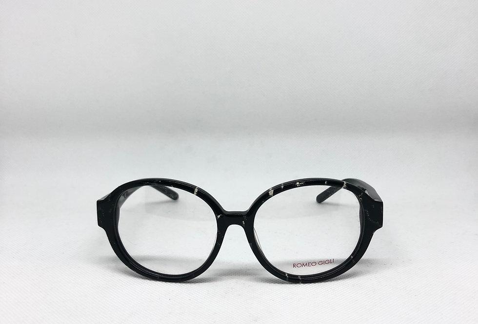 ROMEO GIGLI rg 4027 a 54 16 135 vintage glasses DEADSTOCK