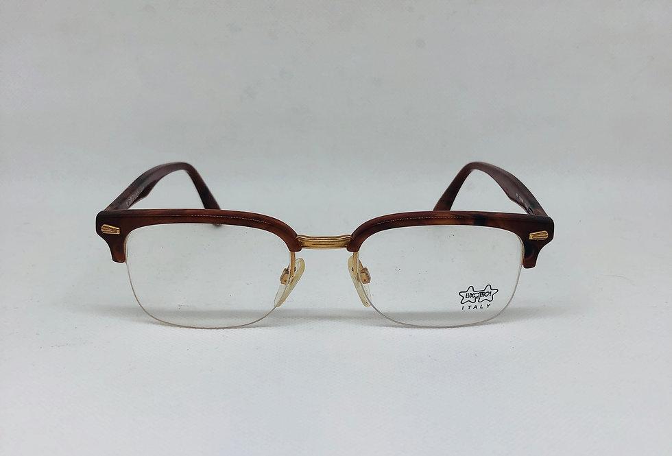 LUXOTTICA 3091 o212 140 vintage glasses DEADSTOCK
