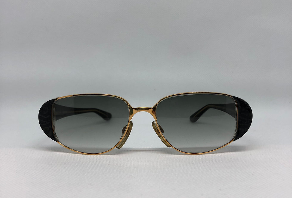 VALENTINO V402 362 43 16 vintage sunglasses DEADSTOCK