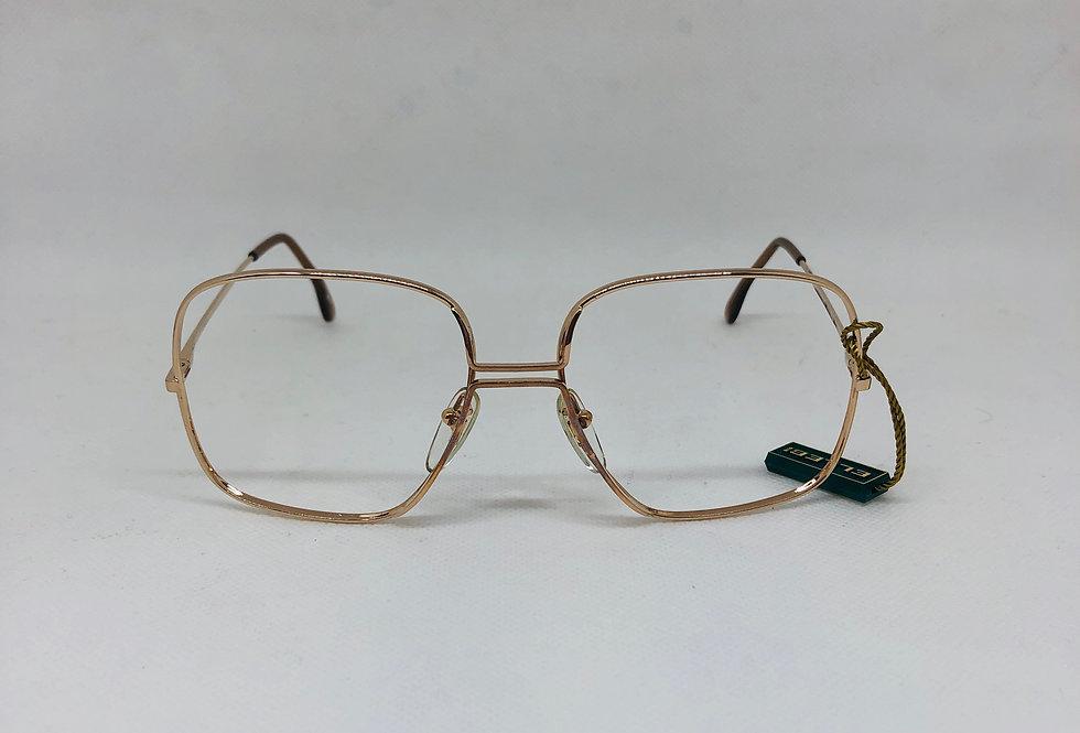 ELLEBI bif 54 18 vintage glasses DEADSTOCK