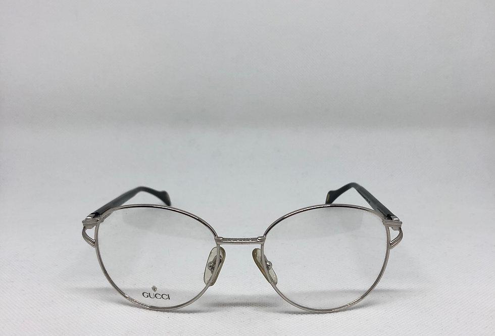 GUCCI 135 gg 2387 ks1 vintage glasses DEADSTOCK