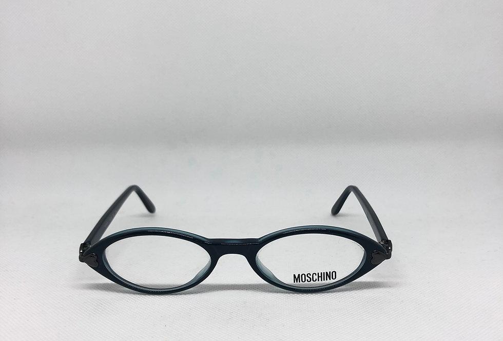 MOSCHINO m3519-v 50 19 167 135 vintage glasses DEADSTOCK