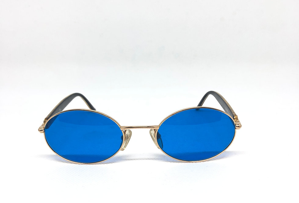 CHRISTIAN DIOR cd 3510 41x 135 vintage sunglasses DEADSTOCK