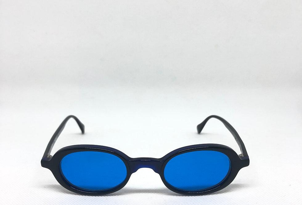 MIKLI par MIKLI 6061 col 2115 vintage sunglasses DEADSTOCK