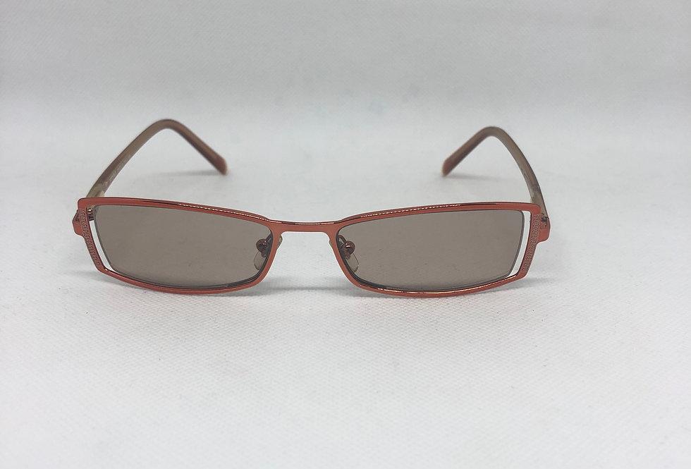VERSACE 1069 1142 51 17 135 vintage sunglasses DEADSTOCK