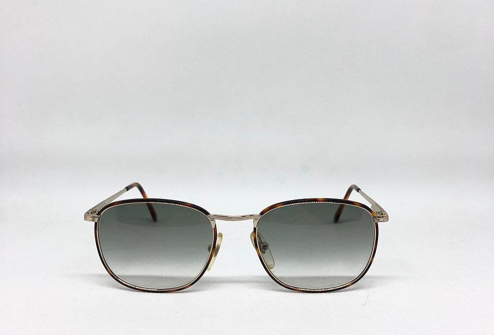 POLICE hand made italy 1100 54-19 col. 030 vintage sunglasses DEADSTOCK