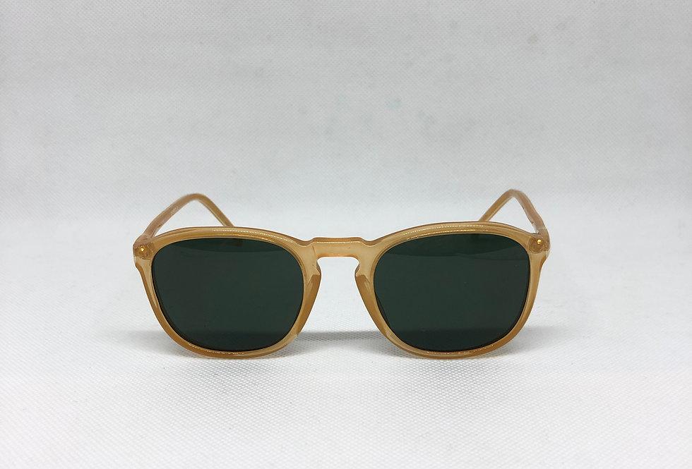 FIORUCCI campus 3 metalflex 48 20 vintage sunglasses DEADSTOCK