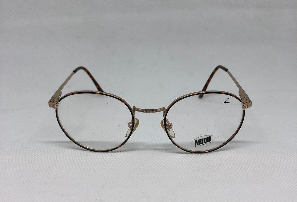 MODO 109 gd/tt 50 20 vintage glasses DEADSTOCK