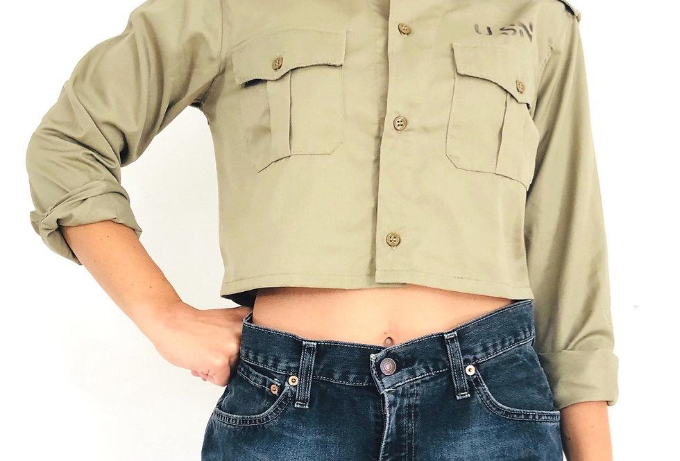 camicia-corta-usnavy-us-navy-vintage