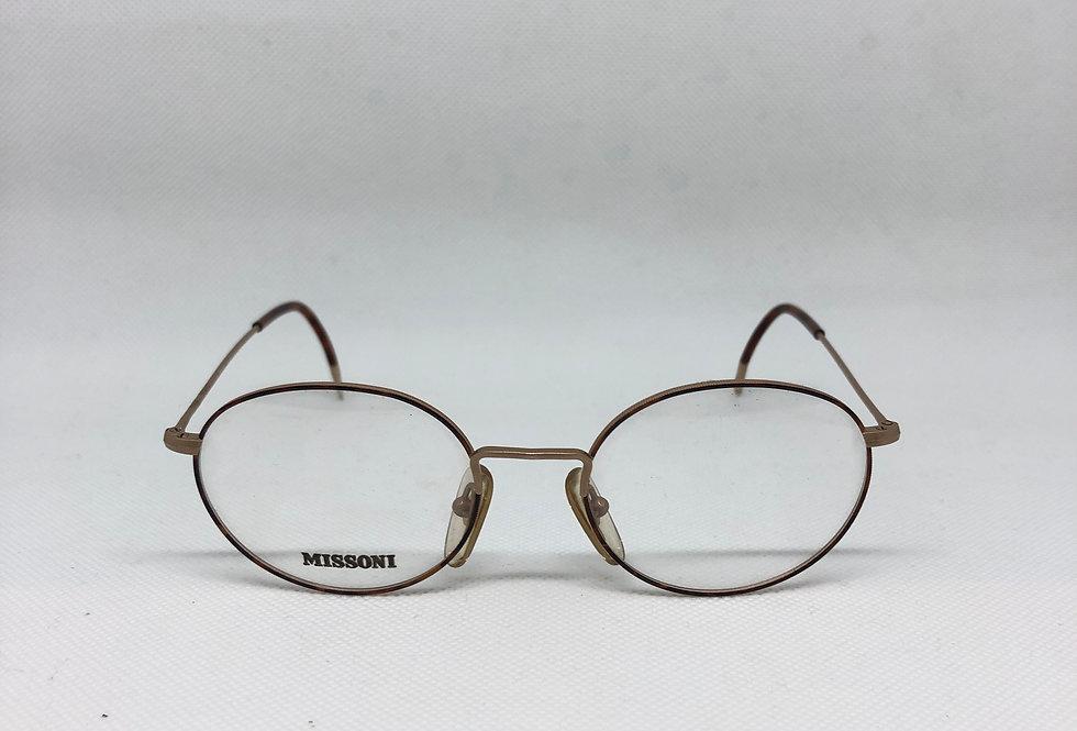 MISSONI m 370 ee6 140 vintage glasses DEADSTOCK