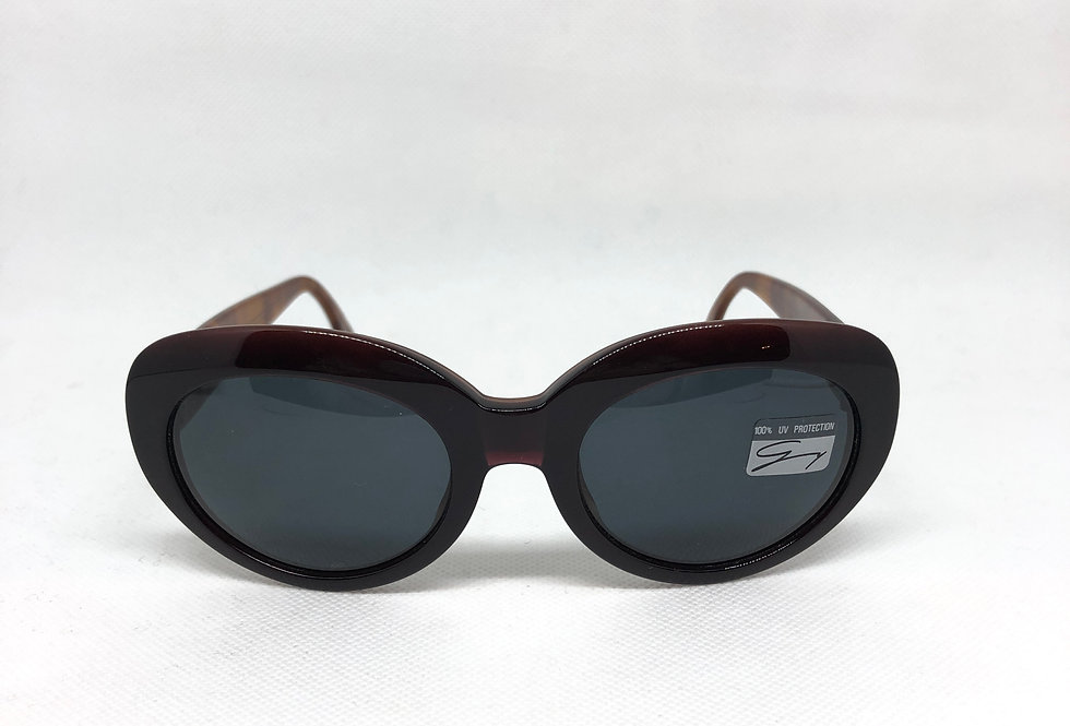 GENNY 229-s 9233 140 vintage sunglasses DEADSTOCK