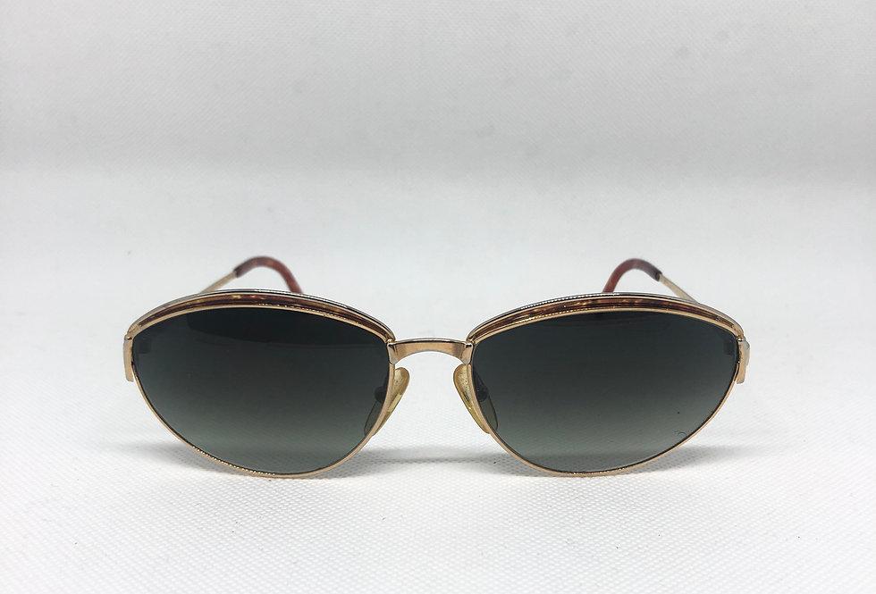 PALOMA PICASSO 3844 41 57 16 vintage sunglasses DEADSTOCK