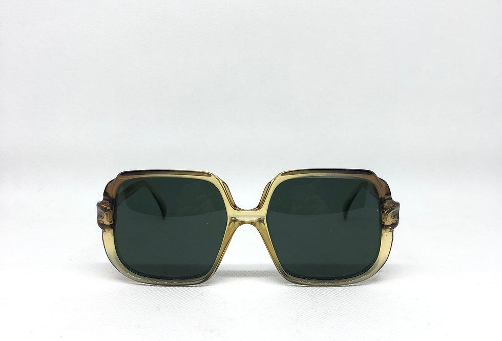 PERSOL ratti P22 21 vintage sunglasses DEADSTOCK
