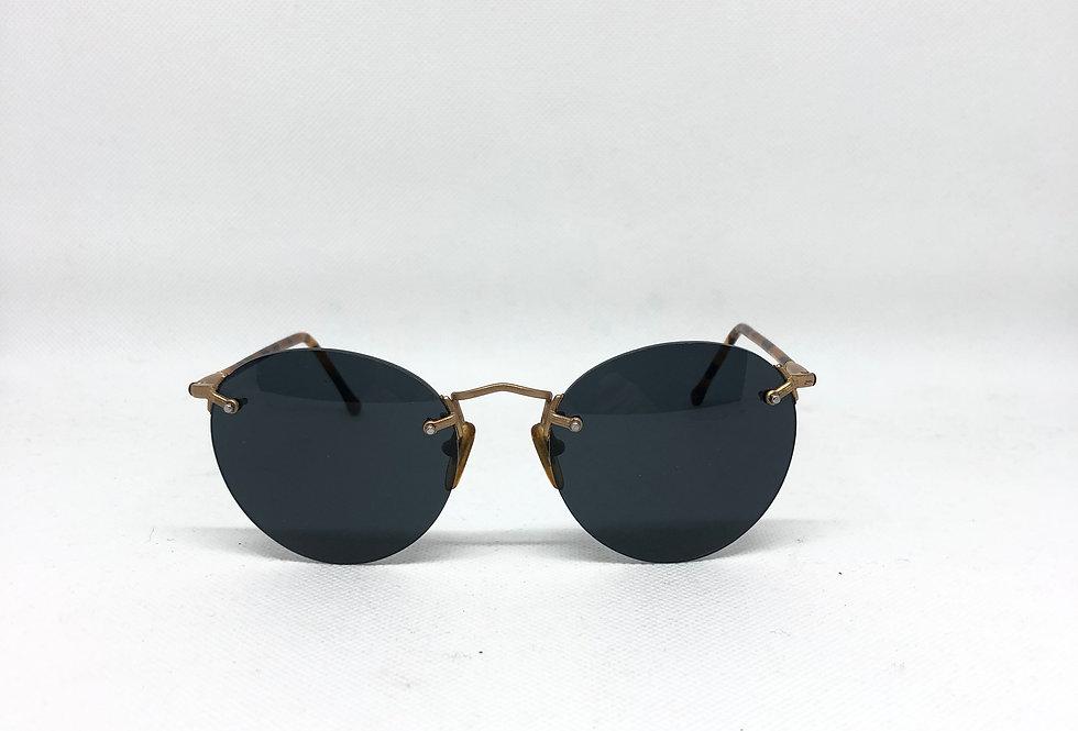 GIORGIO ARMANI 195 703 49-20 140 vintage sunglasses DEADSTOCK
