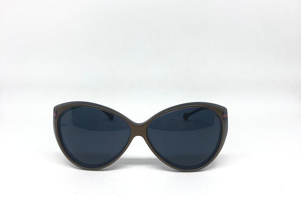 GUCCI pg 20 1330 56-18 vintage sunglasses DEADSTOCK