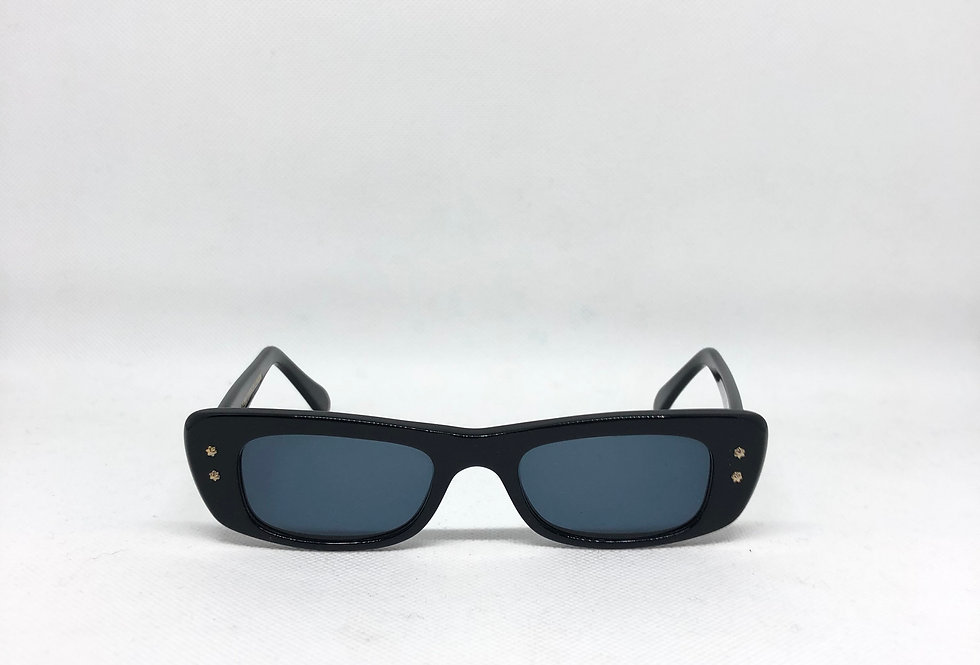 CUTLER and GROSS of London 0263 hand made col.B vintage sunglasses DEADSTOCK