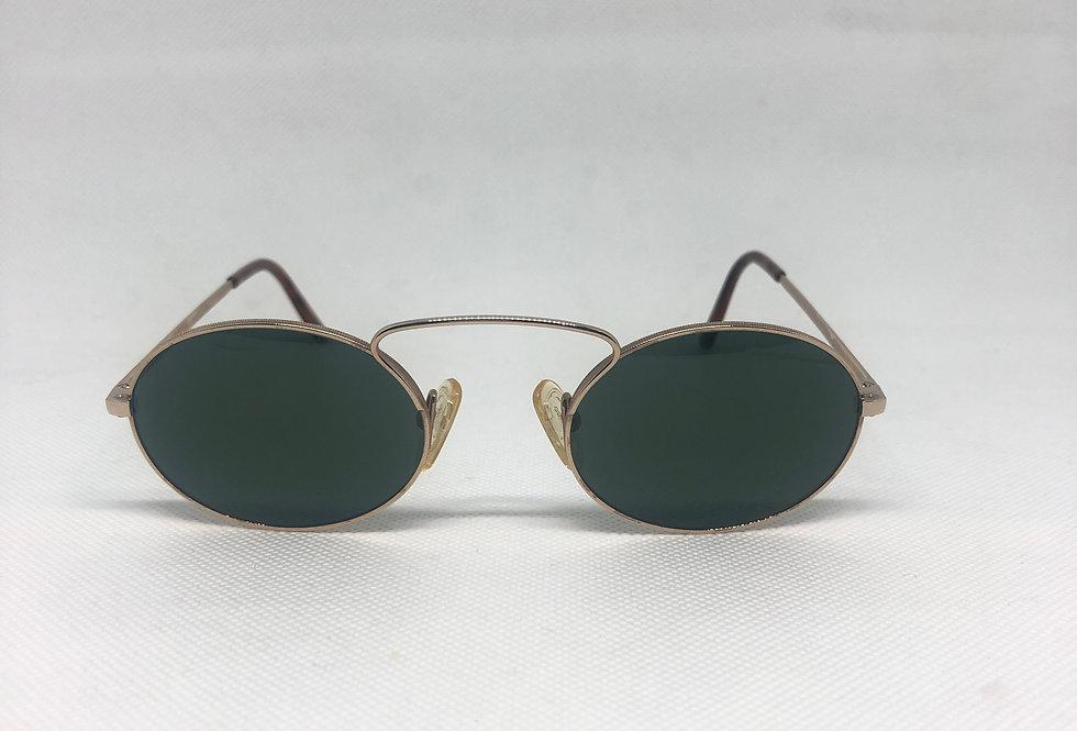 LES LUNETTES ESSILOR 213 02 000 49 21 140 vintage sunglasses DEADSTOCK