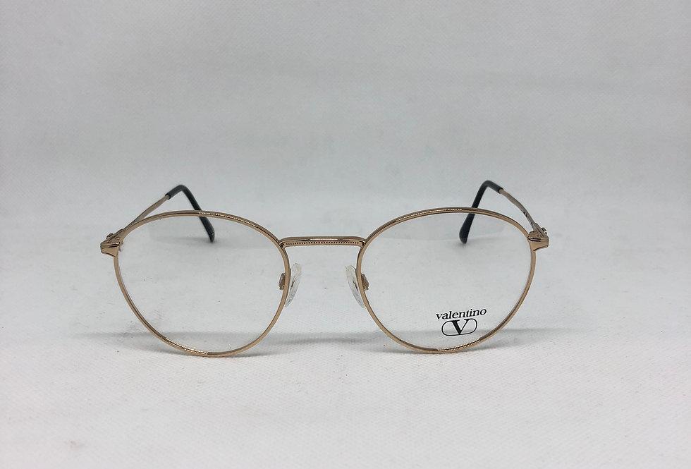 VALENTINO  v352 903 51 20 140 vintage glasses DEADSTOCK