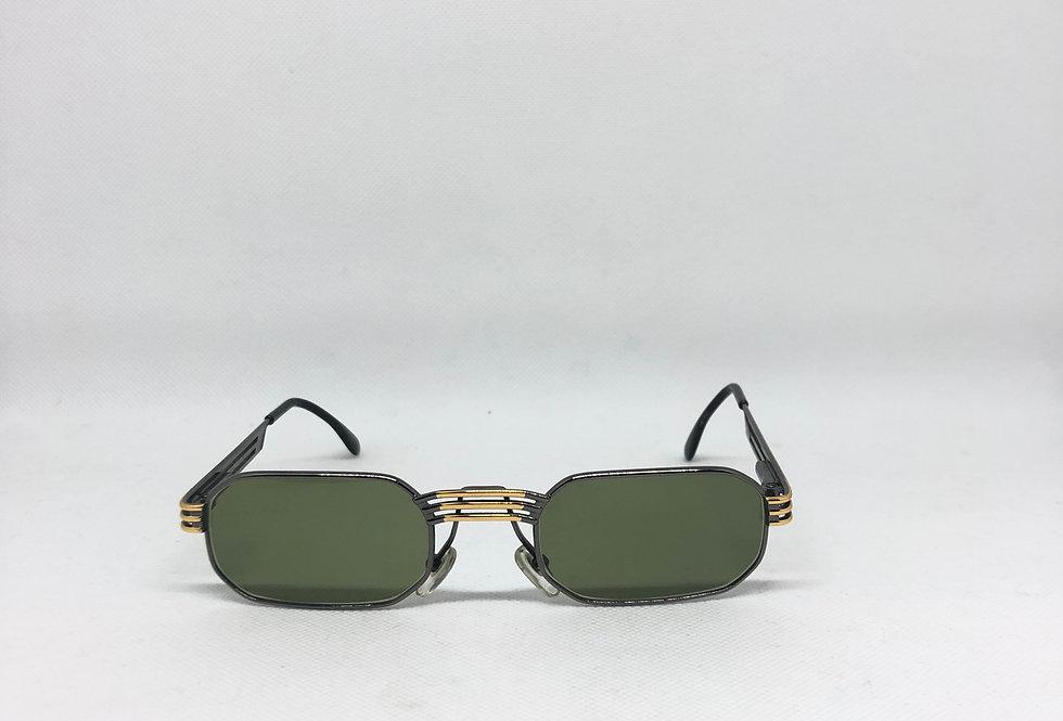ELYMAR onde 2 135 col. 02 vintage sunglasses DEADSTOCK