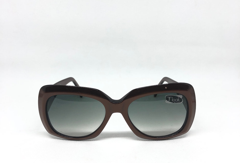 T-LOOK dolce vita 5 m-1 vintage sunglasses DEADSTOCK