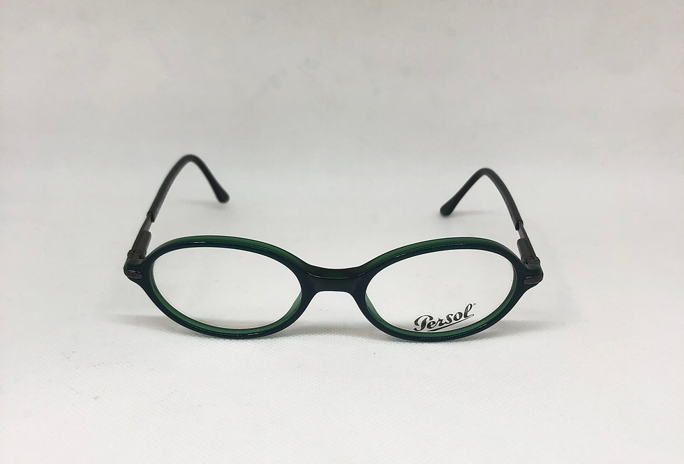PERSOL mambo 48 19 169 135 vintage glasses