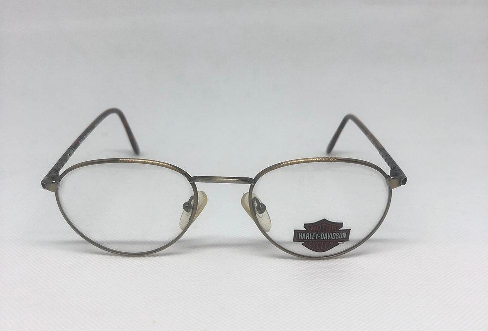HARLEY DAVIDSON hd 33 ag/as 140 vintage glasses DEADSTOCK