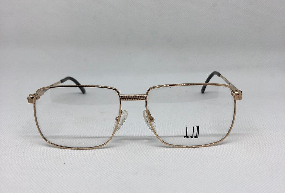 DUNHILL 6189 40 58 16 140 vintage glasses DEADSTOCK