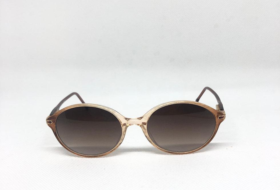 PIERRE CARDIN by safilo 135 pc 8133 4xm vintafe sunglasses DEADSTOCK