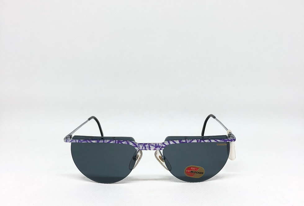 CARRERA 5509 80 52-18 140 Vintage Sunglasses, DEADSTOCK