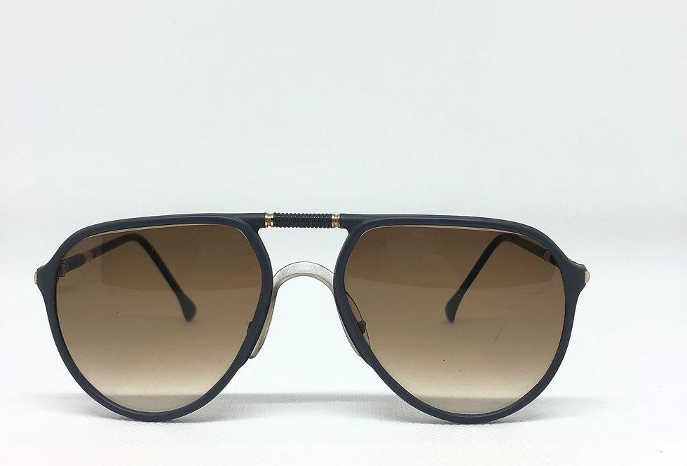 INOTTICA flexus 16s 56 18 patent 4377328 vintage sunglasses, DEADSTOCK
