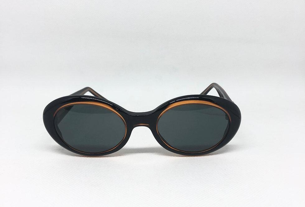 BLUMARINE bm 655 c 242 vintage sunglasses DEADSTOCK